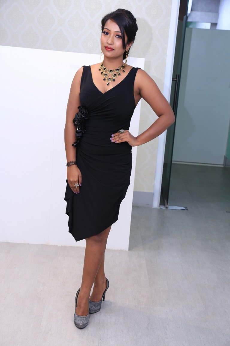 Ashika Saran