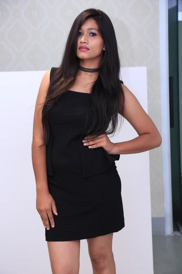 Shreya Nemani