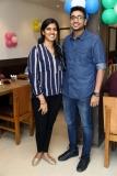 Anuj mathew @ Reeta orison