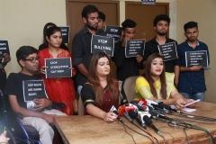 Protest-against-Iruttu-Araiyil-Murattu-Kuthu (5)
