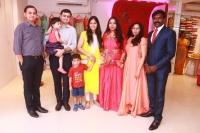 Sankalp Showroom Inauguration Stills (14)