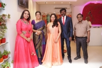 Sankalp Showroom Inauguration Stills (37)