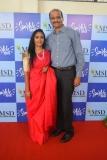 Meenu Subbiah &  Ganesh.