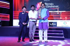 Award Category - Arts & Culture -  L S Ramesh