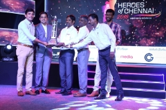 Award Category - Education - Loyola College