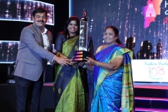 Award Category - Entertainment - S Seetha Lakshmi