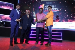 Award Category - Food & Beverage - Madras Coffee House