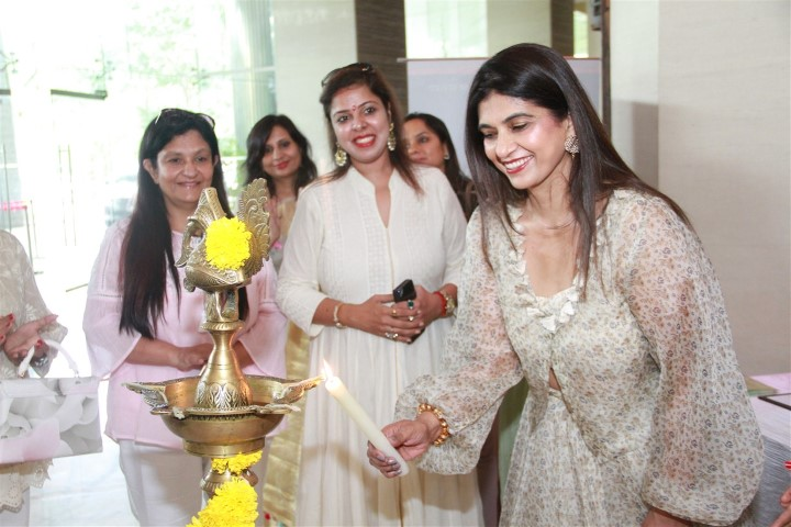 Style Bazaar Exhibition inauguration at Hyatt Regency (13)