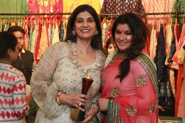 Style Bazaar Exhibition inauguration at Hyatt Regency (15)