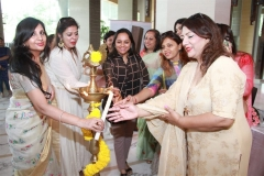 Style Bazaar Exhibition inauguration at Hyatt Regency (14)