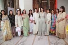Style Bazaar Exhibition inauguration at Hyatt Regency (2)