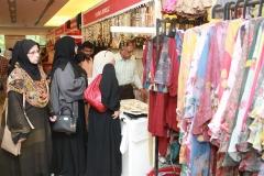 Style Bazaar Exhibition inauguration at Hyatt Regency (3)