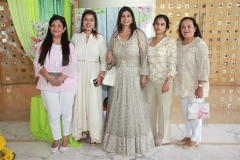 Style Bazaar Exhibition inauguration at Hyatt Regency (8)