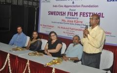 Swedish Film Festival Inauguration Photos (11)