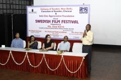 Swedish Film Festival Inauguration Photos (2)