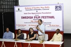 Swedish Film Festival Inauguration Photos (4)