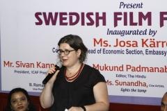 Swedish Film Festival Inauguration Photos (5)