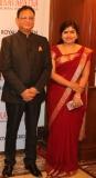 Sumit Kant & Bindhiya Singh