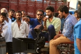 Theru Naaigal Working Stills (1)