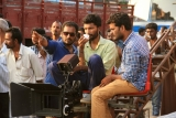 Theru Naaigal Working Stills (2)