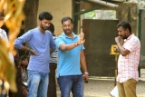 Theru Naaigal Working Stills (3)