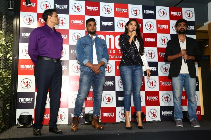 TONEEZ FITNESS CENTRE LAUNCH (6)