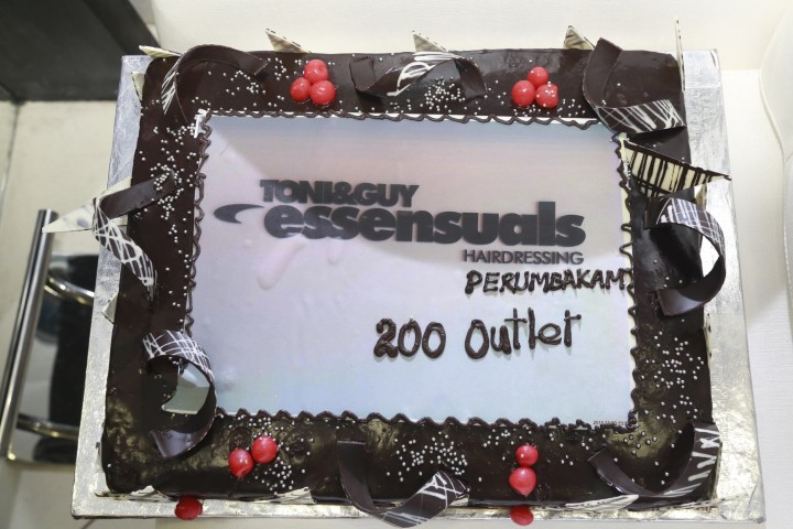 Toni & Guy Essensuals launch Perumbakkam (18)