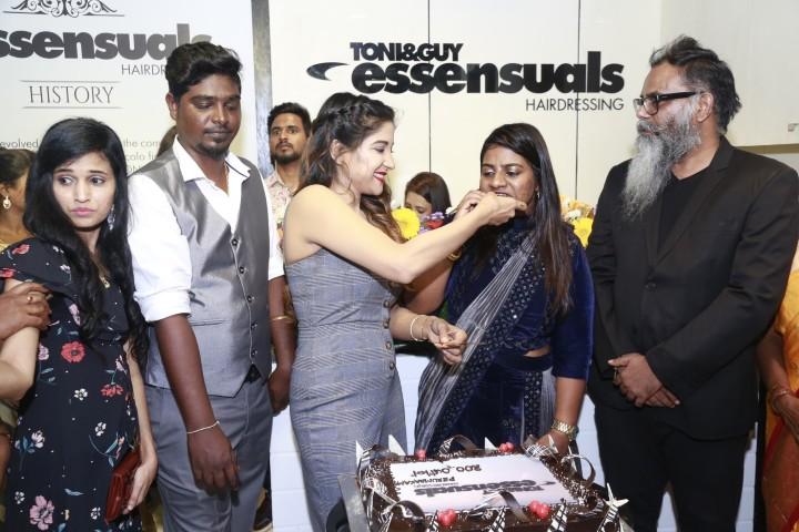 Toni & Guy Essensuals launch Perumbakkam (20)