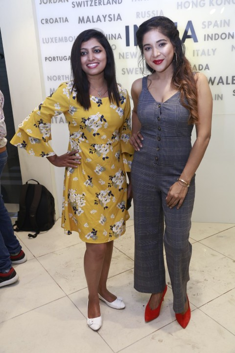 Toni & Guy Essensuals launch Perumbakkam (28)
