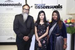 Toni & Guy Essensuals launch Perumbakkam (10)