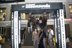 Toni & Guy Essensuals launch Perumbakkam (14)