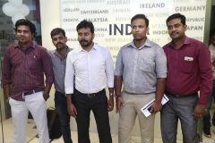 Toni & Guy Essensuals launch Perumbakkam (29)