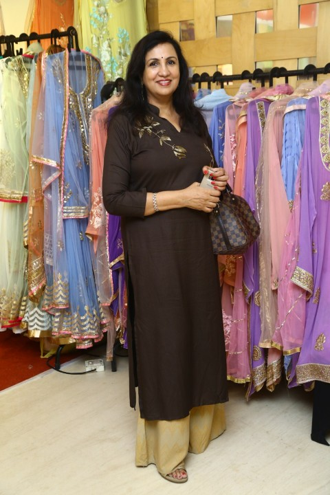 Two Day Designer exhibition by STYLE BAZAAR (13)