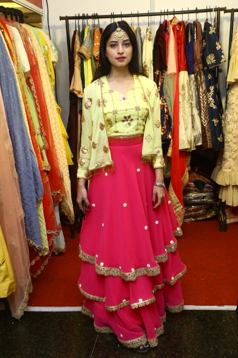 Two Day Designer exhibition by STYLE BAZAAR (15)