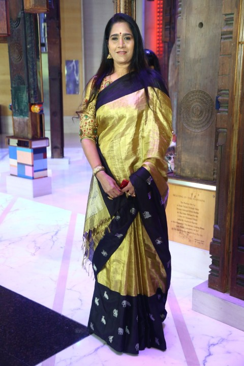 Two Day Designer exhibition by STYLE BAZAAR (22)