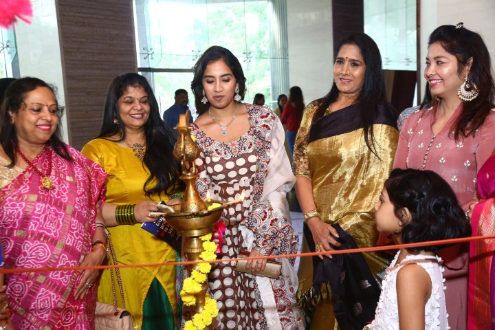 Two Day Designer exhibition by STYLE BAZAAR (25)
