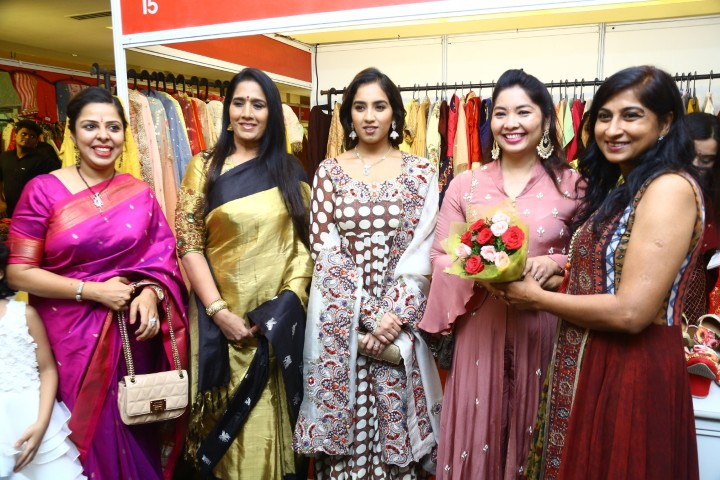 Two Day Designer exhibition by STYLE BAZAAR (29)