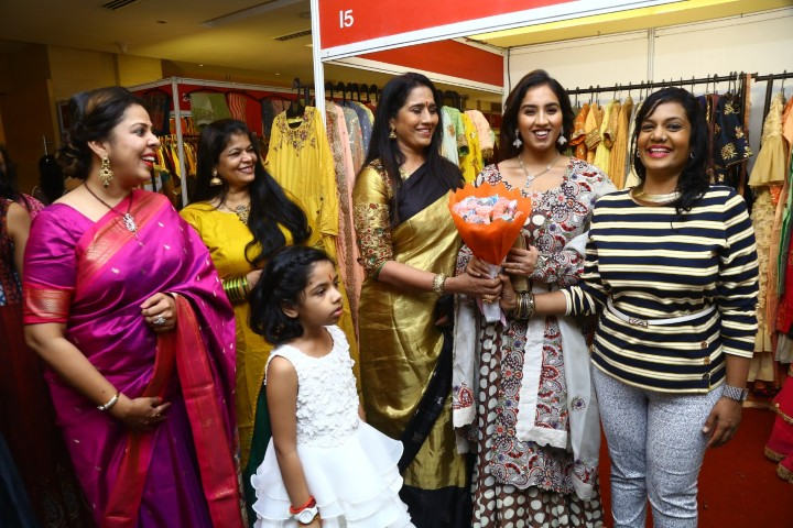 Two Day Designer exhibition by STYLE BAZAAR (30)