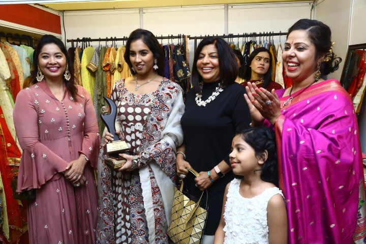 Two Day Designer exhibition by STYLE BAZAAR (32)