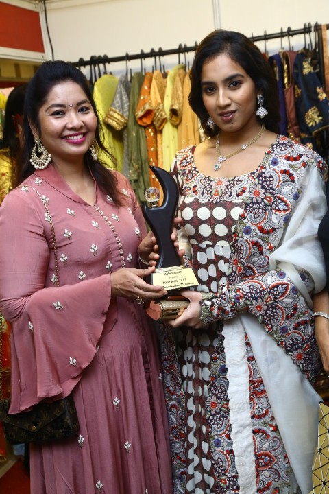 Two Day Designer exhibition by STYLE BAZAAR (33)