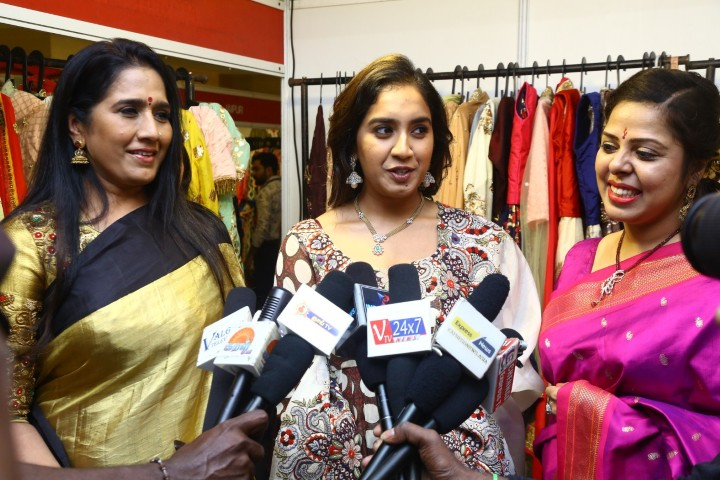 Two Day Designer exhibition by STYLE BAZAAR (35)