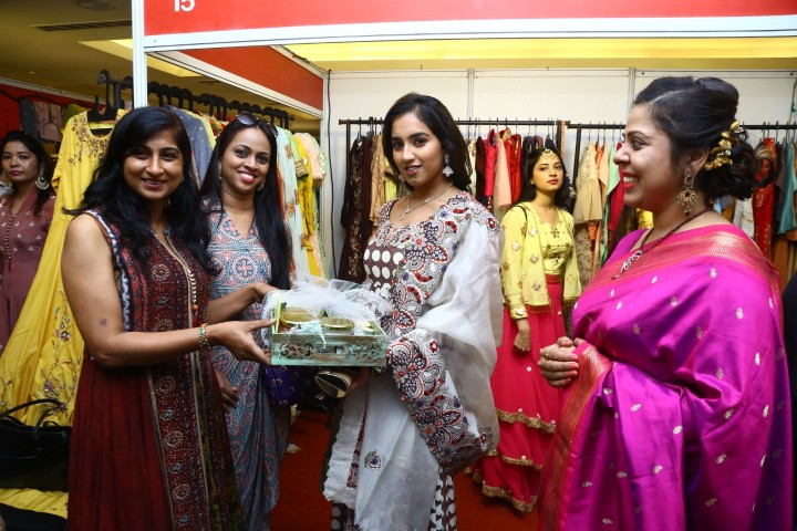 Two Day Designer exhibition by STYLE BAZAAR (36)