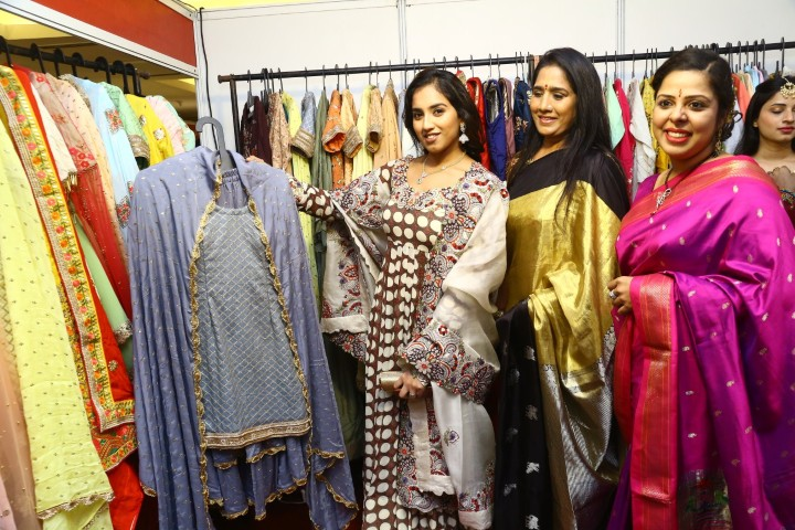 Two Day Designer exhibition by STYLE BAZAAR (37)