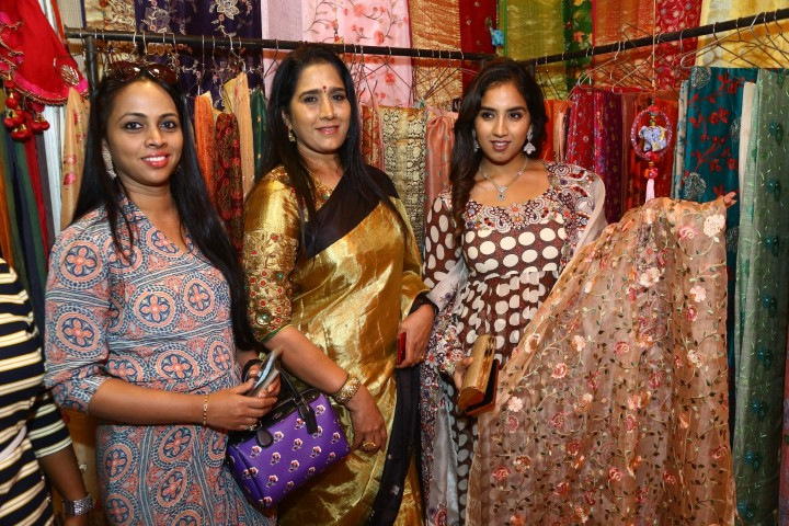 Two Day Designer exhibition by STYLE BAZAAR (39)