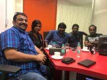 Vikram Vedha Audio Launch Stills (1)