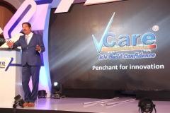 VIP V Care Hair Colour Shampoo Launch (10)