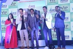 VIP V Care Hair Colour Shampoo Launch (15)