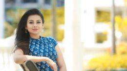 actress Mrudula Murali
