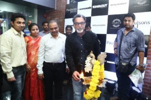 Toni & Guy Essensuals Launch by Actor Dr.M.Nasser 30052016 16