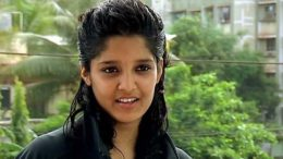 actress Ritika Singh